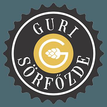Guri Sörfőzde Logo